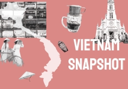Vietnam cover photo